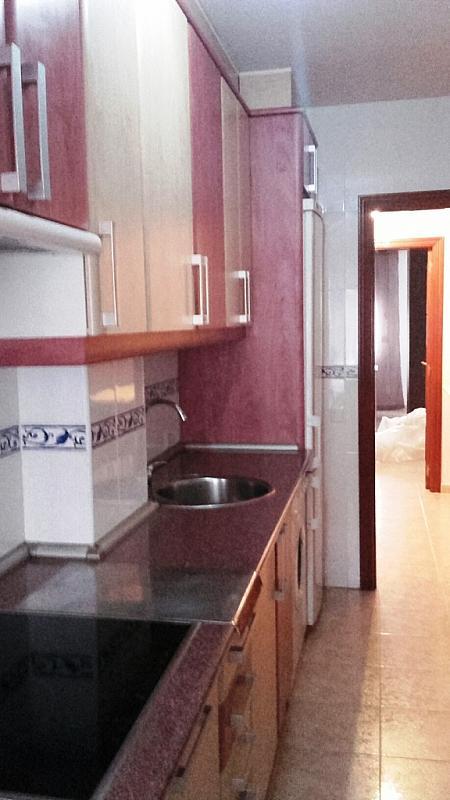 Piso en alquiler opción compra en Cabañas de la Sagra - 232759365