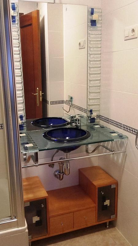 Piso en alquiler opción compra en Cabañas de la Sagra - 232759386