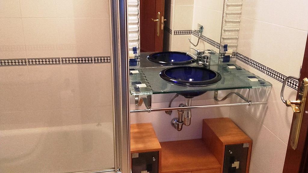 Piso en alquiler opción compra en Cabañas de la Sagra - 232759390
