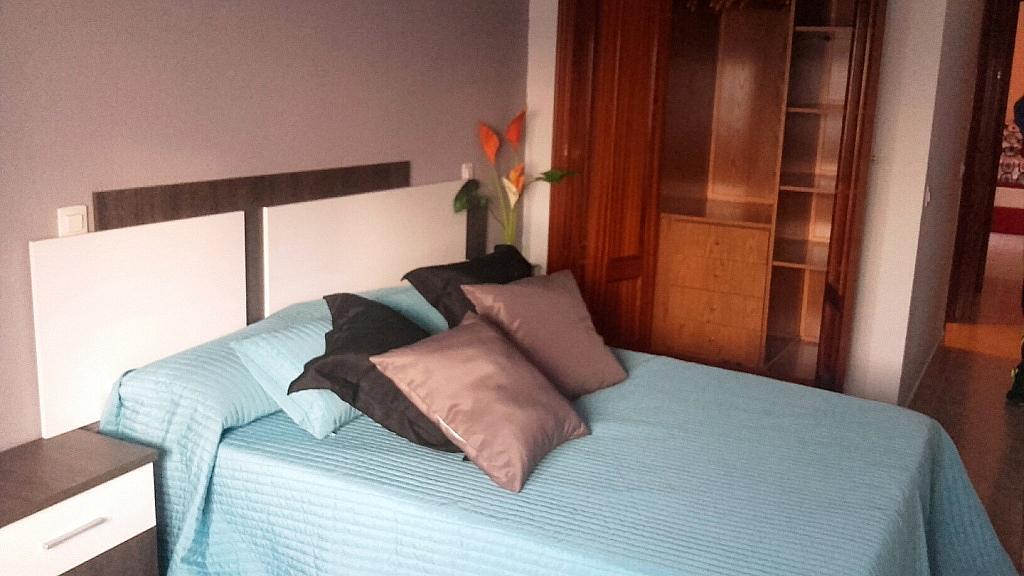 Piso en alquiler opción compra en Cabañas de la Sagra - 232759393