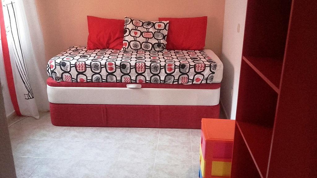 Piso en alquiler opción compra en Cabañas de la Sagra - 232759396