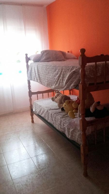 Piso en alquiler opción compra en Cabañas de la Sagra - 232759397