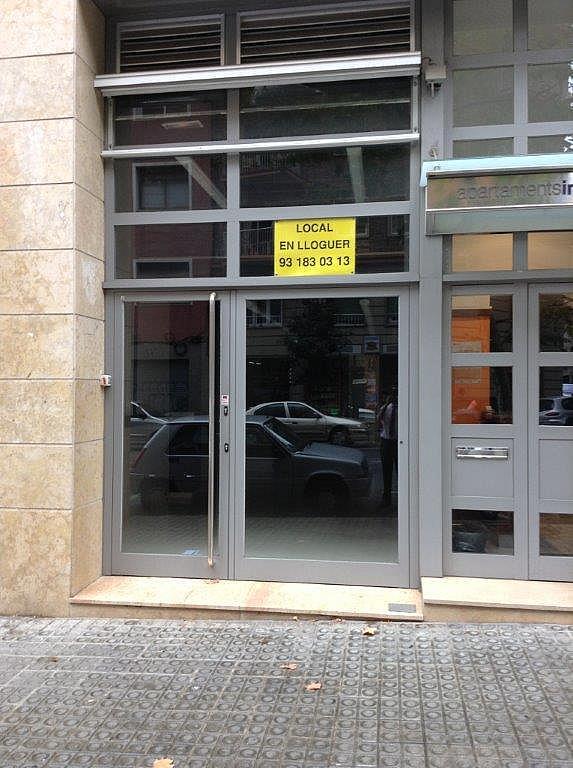 Local en alquiler en calle Independencia, Camp de l´Arpa en Barcelona - 278528196