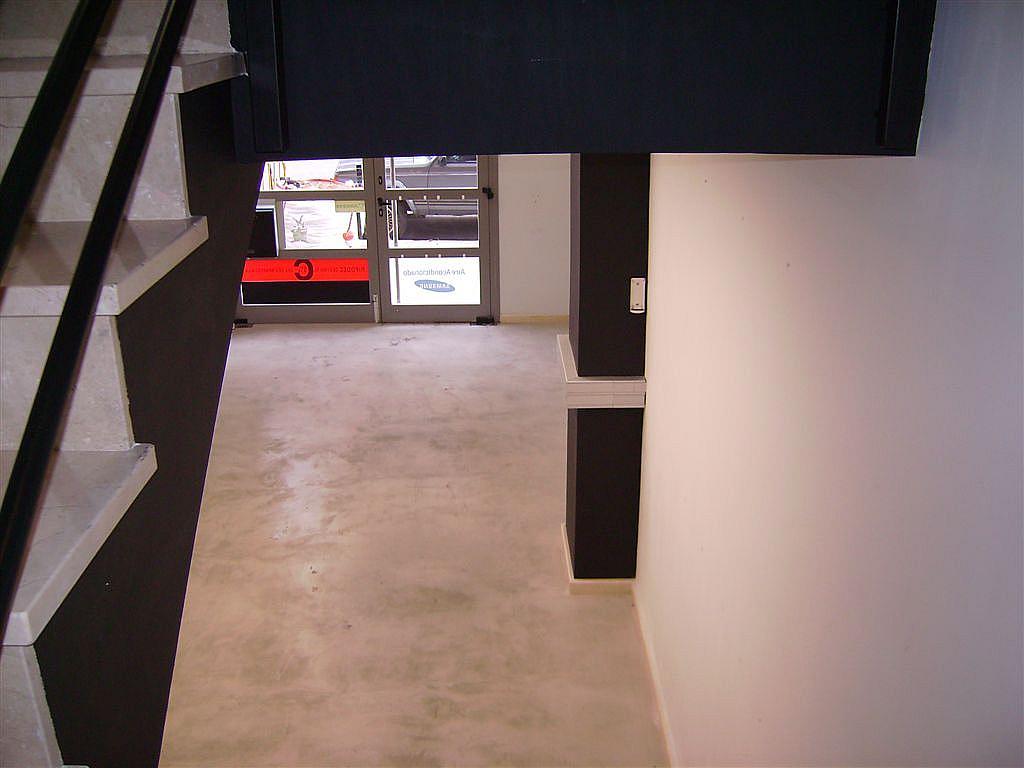 Local en alquiler en calle Independencia, Camp de l´Arpa en Barcelona - 278528213