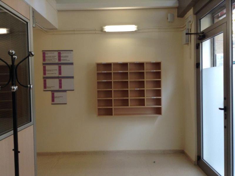 Oficina en alquiler en calle Independencia, Camp de l´Arpa en Barcelona - 123382312