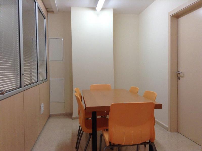 Oficina en alquiler en calle Independencia, Camp de l´Arpa en Barcelona - 123382316