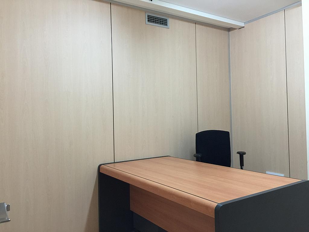 Oficina en alquiler en calle Independencia, Camp de l´Arpa en Barcelona - 222845247