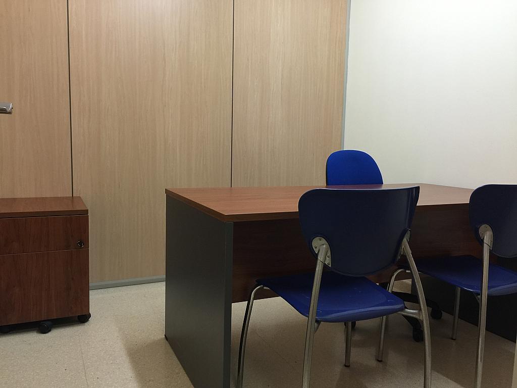 Oficina en alquiler en calle Independencia, Camp de l´Arpa en Barcelona - 271475877