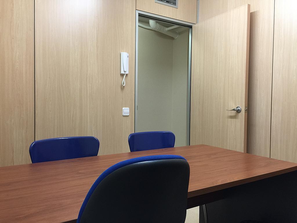 Oficina en alquiler en calle Independencia, Camp de l´Arpa en Barcelona - 271475878