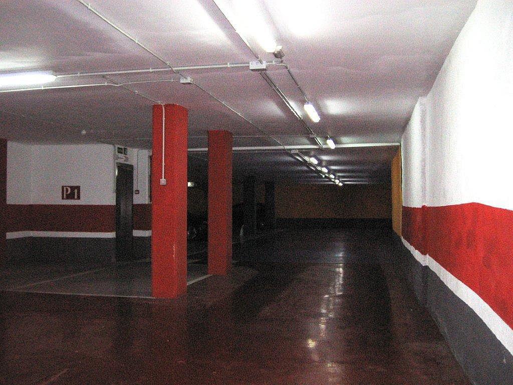 Parking en alquiler en calle Santa Coloma, Centro en Santa Coloma de Gramanet - 146999103