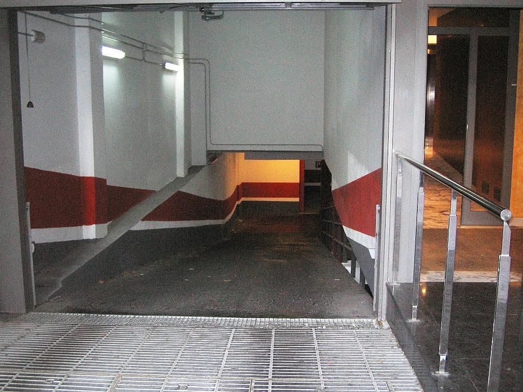 Parking en alquiler en calle Santa Coloma, Centro en Santa Coloma de Gramanet - 146999106
