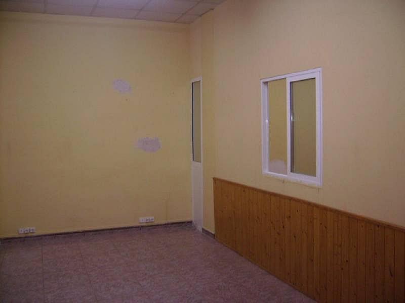 Foto - Local comercial en alquiler en calle Estacion Metro Nueva, Torrent - 218278843