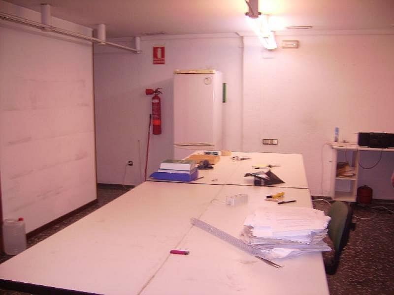Foto - Local comercial en alquiler en calle Avenida Alta, Avenida Alta - Auditorio en Torrent - 220069230