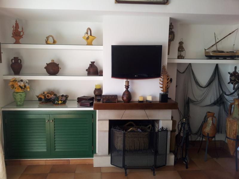 Salón - Piso en alquiler en urbanización Los Girasoles, Platja d´aro - 116032645