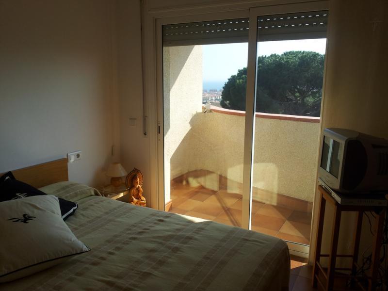 Dormitorio - Piso en alquiler en urbanización Los Girasoles, Platja d´aro - 116032654