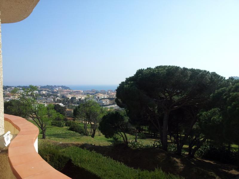 Vistas - Piso en alquiler en urbanización Los Girasoles, Platja d´aro - 116032658