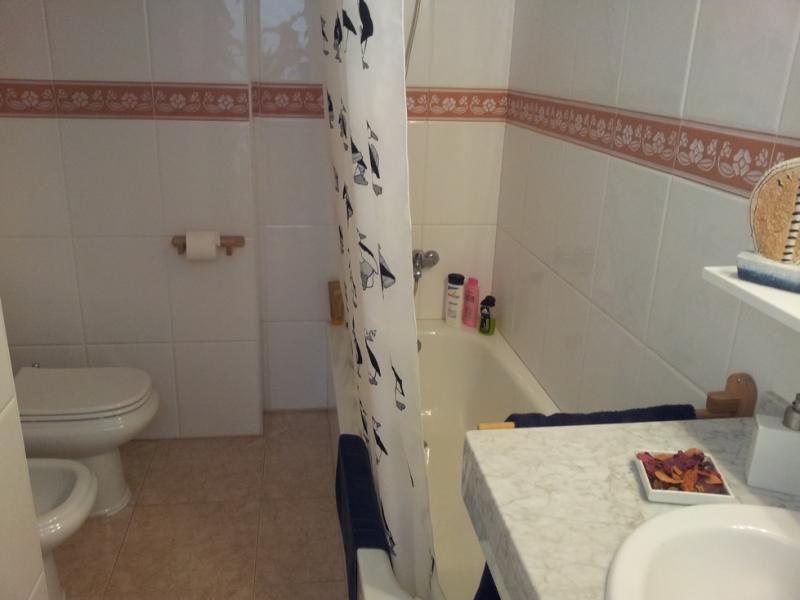 Baño - Piso en alquiler en urbanización Los Girasoles, Platja d´aro - 116032662