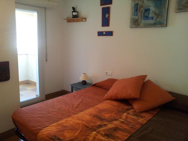 Dormitorio - Piso en alquiler en urbanización Los Girasoles, Platja d´aro - 116032665