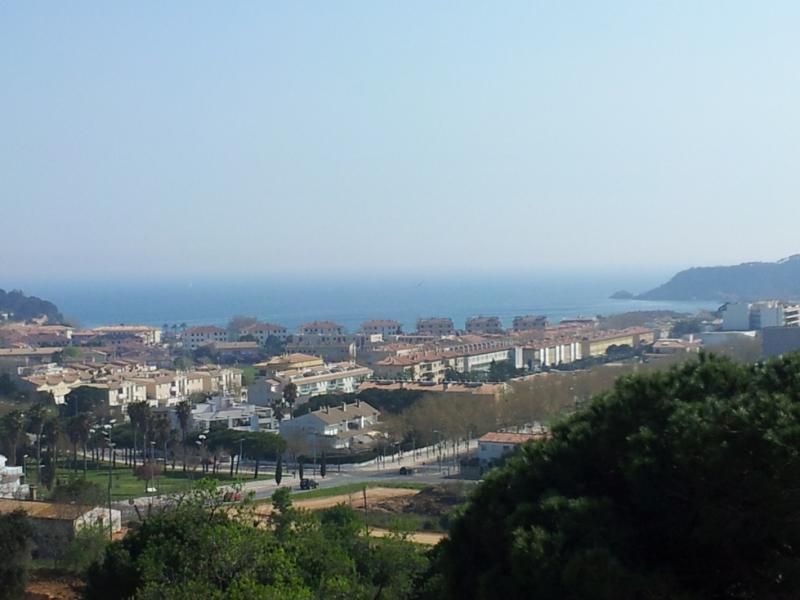 Vistas - Piso en alquiler en urbanización Los Girasoles, Platja d´aro - 116032686