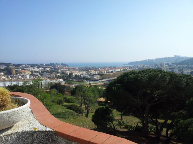 Vistas - Piso en alquiler en urbanización Los Girasoles, Platja d´aro - 116032688