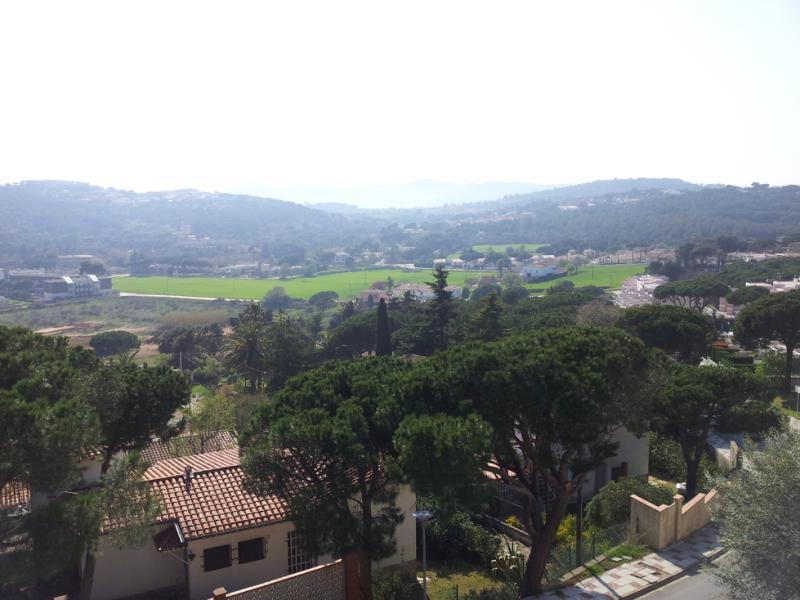 Vistas - Piso en alquiler en urbanización Los Girasoles, Platja d´aro - 116032691