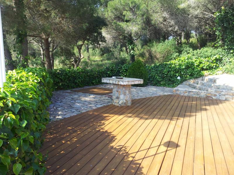 Piscina - Piso en alquiler en urbanización Los Girasoles, Platja d´aro - 116032700