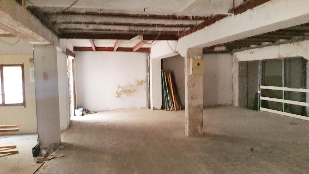 Local en alquiler en calle Cardenal Pou, Sindicat en Palma de Mallorca - 271534214