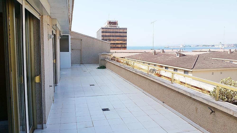 Ático-dúplex en alquiler en calle Perez Galdos, Foners en Palma de Mallorca - 316033942