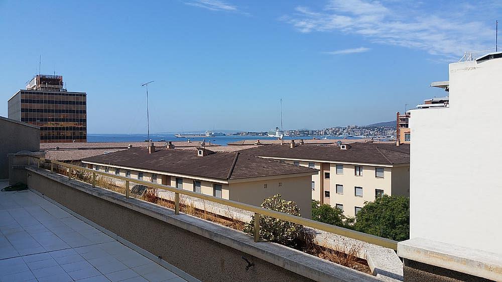 Ático-dúplex en alquiler en calle Perez Galdos, Foners en Palma de Mallorca - 316033943
