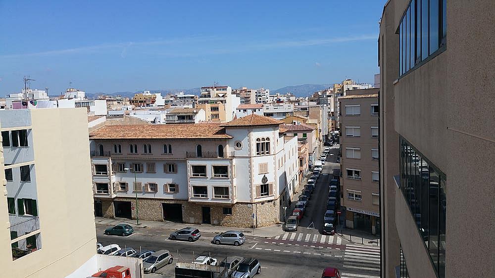 Ático-dúplex en alquiler en calle Perez Galdos, Foners en Palma de Mallorca - 316033946