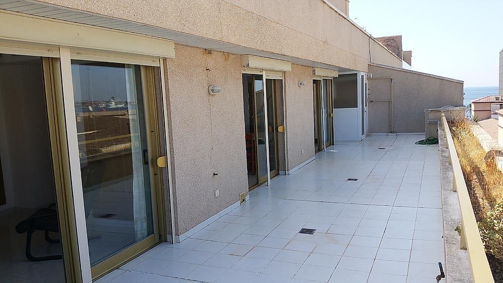 Ático-dúplex en alquiler en calle Perez Galdos, Foners en Palma de Mallorca - 316033953