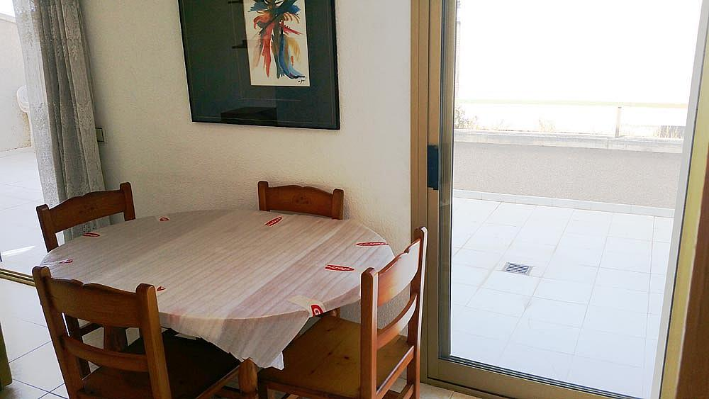 Ático-dúplex en alquiler en calle Perez Galdos, Foners en Palma de Mallorca - 316033963