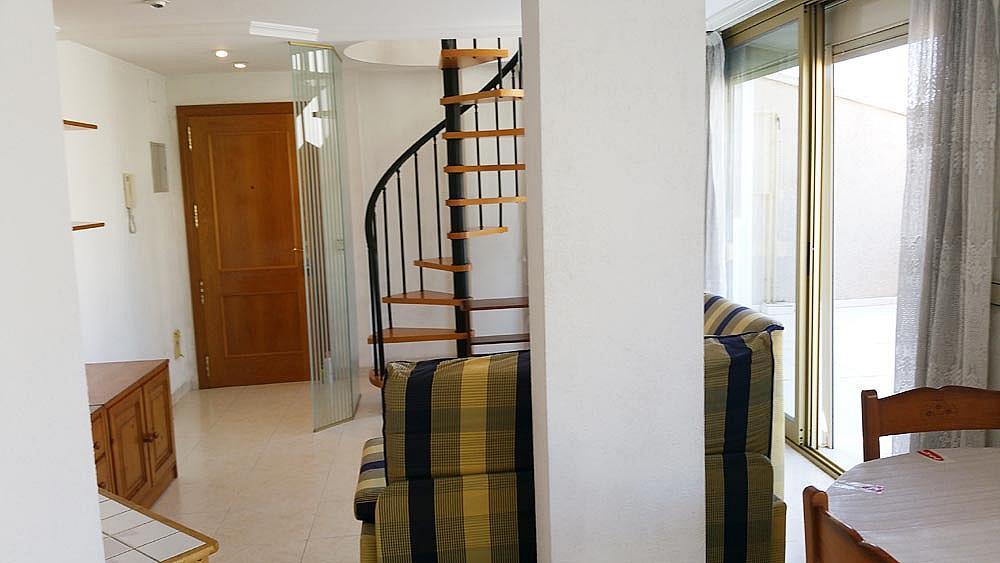 Ático-dúplex en alquiler en calle Perez Galdos, Foners en Palma de Mallorca - 316033966