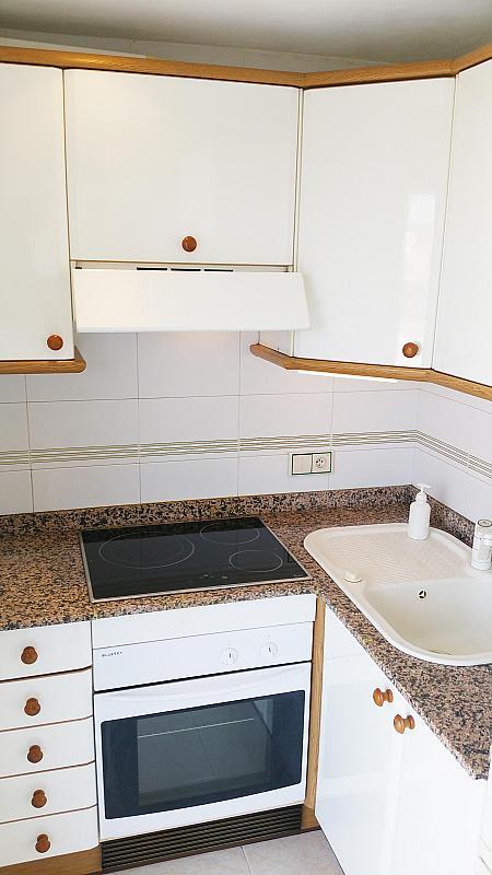Ático-dúplex en alquiler en calle Perez Galdos, Foners en Palma de Mallorca - 316033969