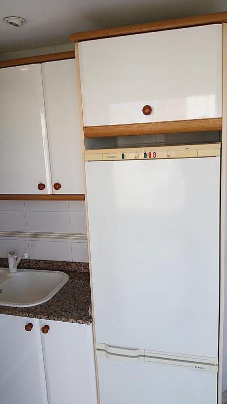 Ático-dúplex en alquiler en calle Perez Galdos, Foners en Palma de Mallorca - 316033971