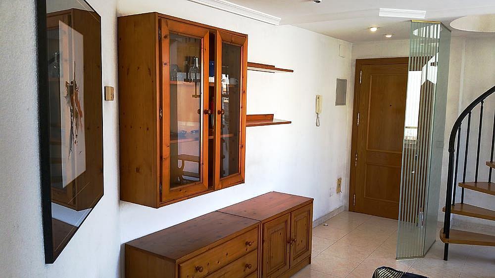 Ático-dúplex en alquiler en calle Perez Galdos, Foners en Palma de Mallorca - 316033973