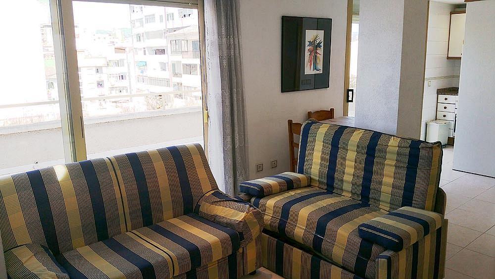 Ático-dúplex en alquiler en calle Perez Galdos, Foners en Palma de Mallorca - 316033974