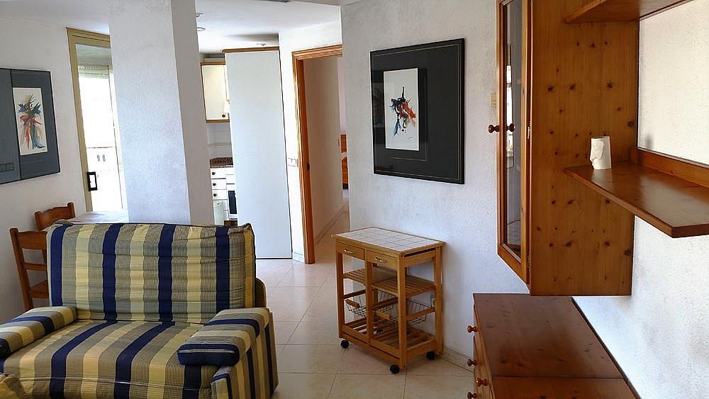 Ático-dúplex en alquiler en calle Perez Galdos, Foners en Palma de Mallorca - 316033975