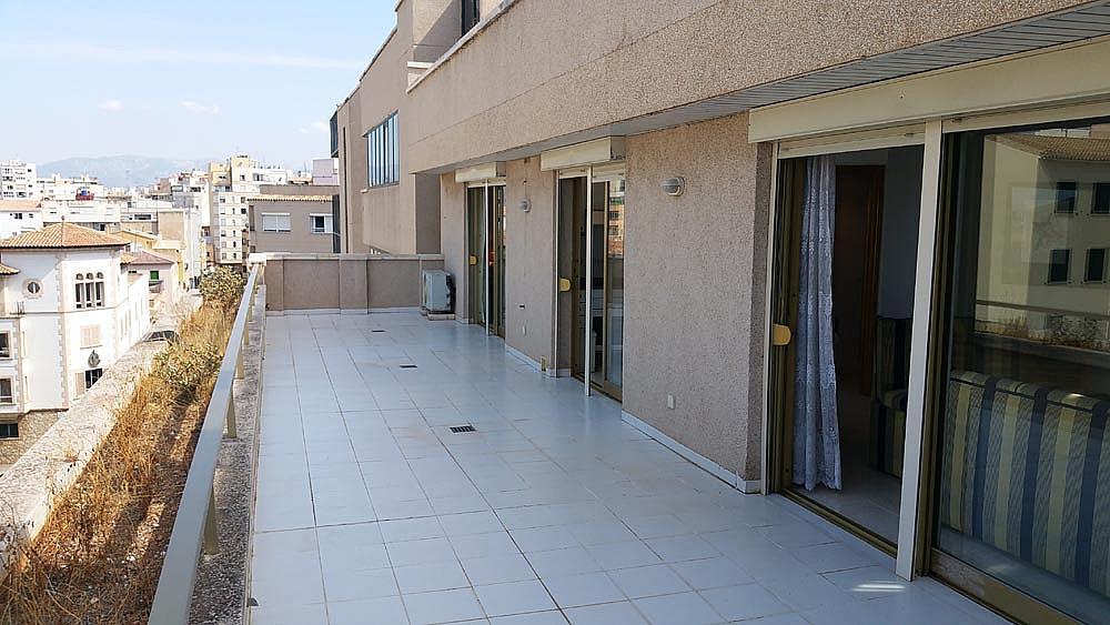 Ático-dúplex en alquiler en calle Perez Galdos, Foners en Palma de Mallorca - 316033979