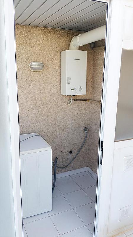 Ático-dúplex en alquiler en calle Perez Galdos, Foners en Palma de Mallorca - 316033980