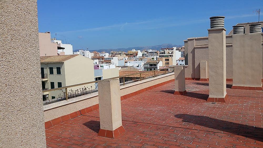 Ático-dúplex en alquiler en calle Perez Galdos, Foners en Palma de Mallorca - 316033985