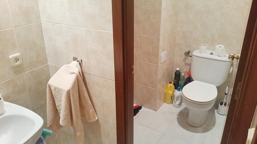 Oficina en alquiler en calle Vilanova, Sindicat en Palma de Mallorca - 223681248