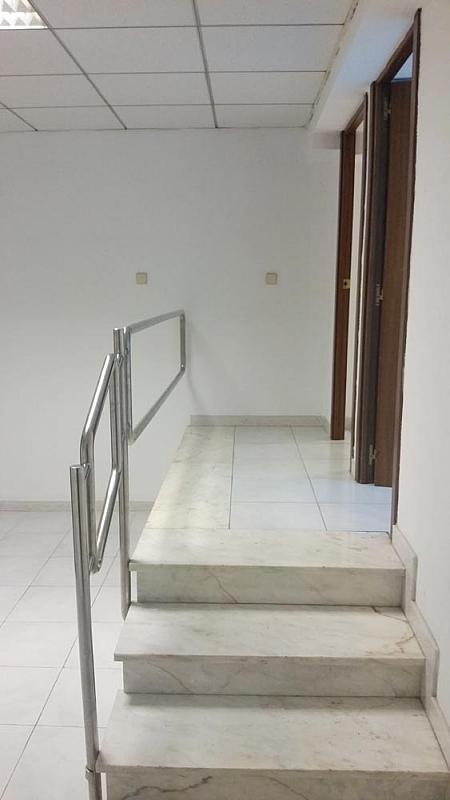 Oficina en alquiler en calle Vilanova, Sindicat en Palma de Mallorca - 223681251