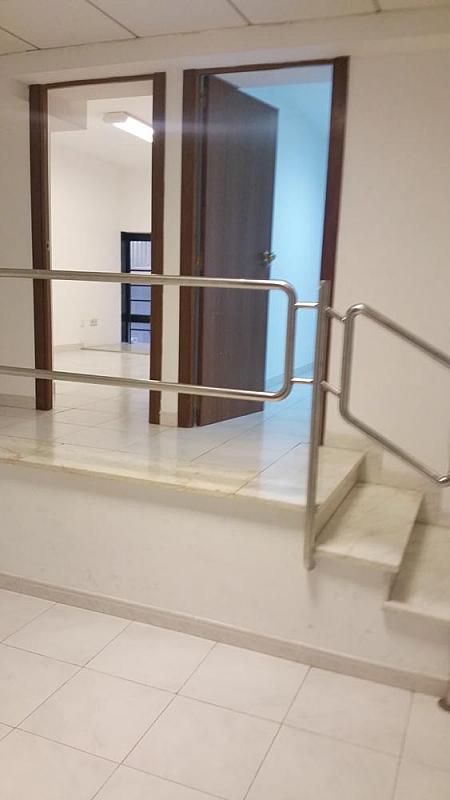 Oficina en alquiler en calle Vilanova, Sindicat en Palma de Mallorca - 223681254