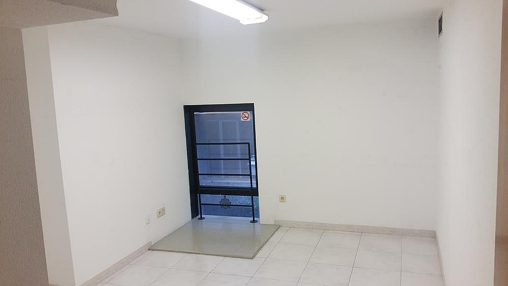 Oficina en alquiler en calle Vilanova, Sindicat en Palma de Mallorca - 223681257