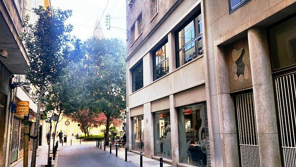 Oficina en alquiler en calle Vilanova, Sindicat en Palma de Mallorca - 223681267
