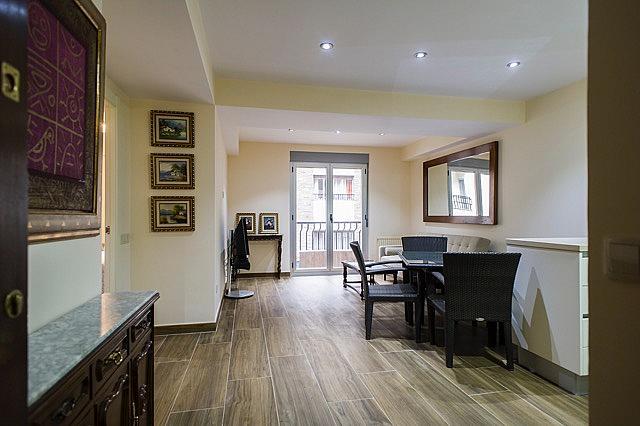 Apartamento en alquiler en calle Italia, San Bernardo en Salamanca - 244996398