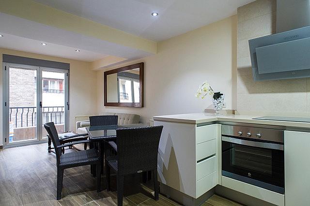 Apartamento en alquiler en calle Italia, San Bernardo en Salamanca - 244996400