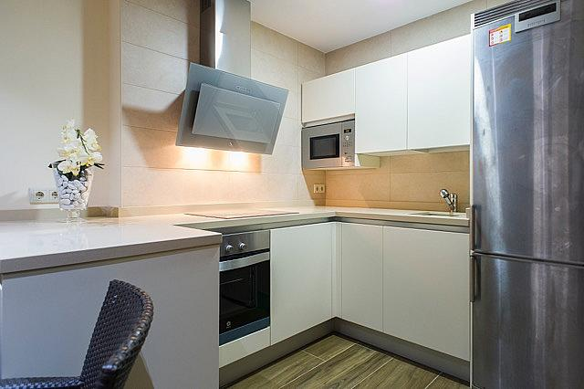 Apartamento en alquiler en calle Italia, San Bernardo en Salamanca - 244996402