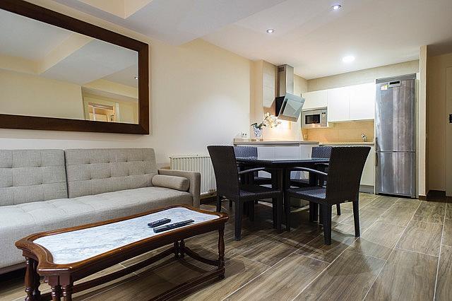 Apartamento en alquiler en calle Italia, San Bernardo en Salamanca - 244996403